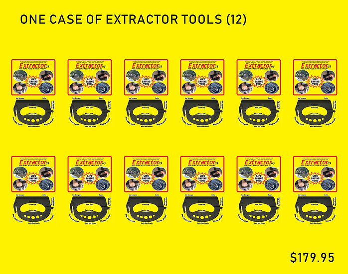 Extractor Tools Case (12) SAVE
