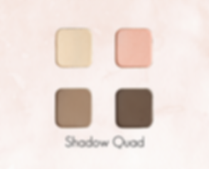 The perfect shadow colors for your skint