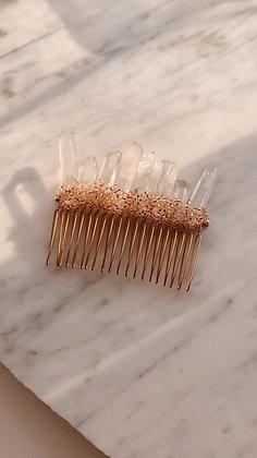 Crystal Hair Accessory 3