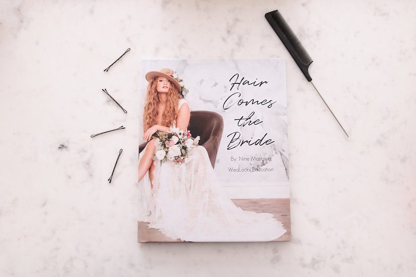 Hair Comes the Brides