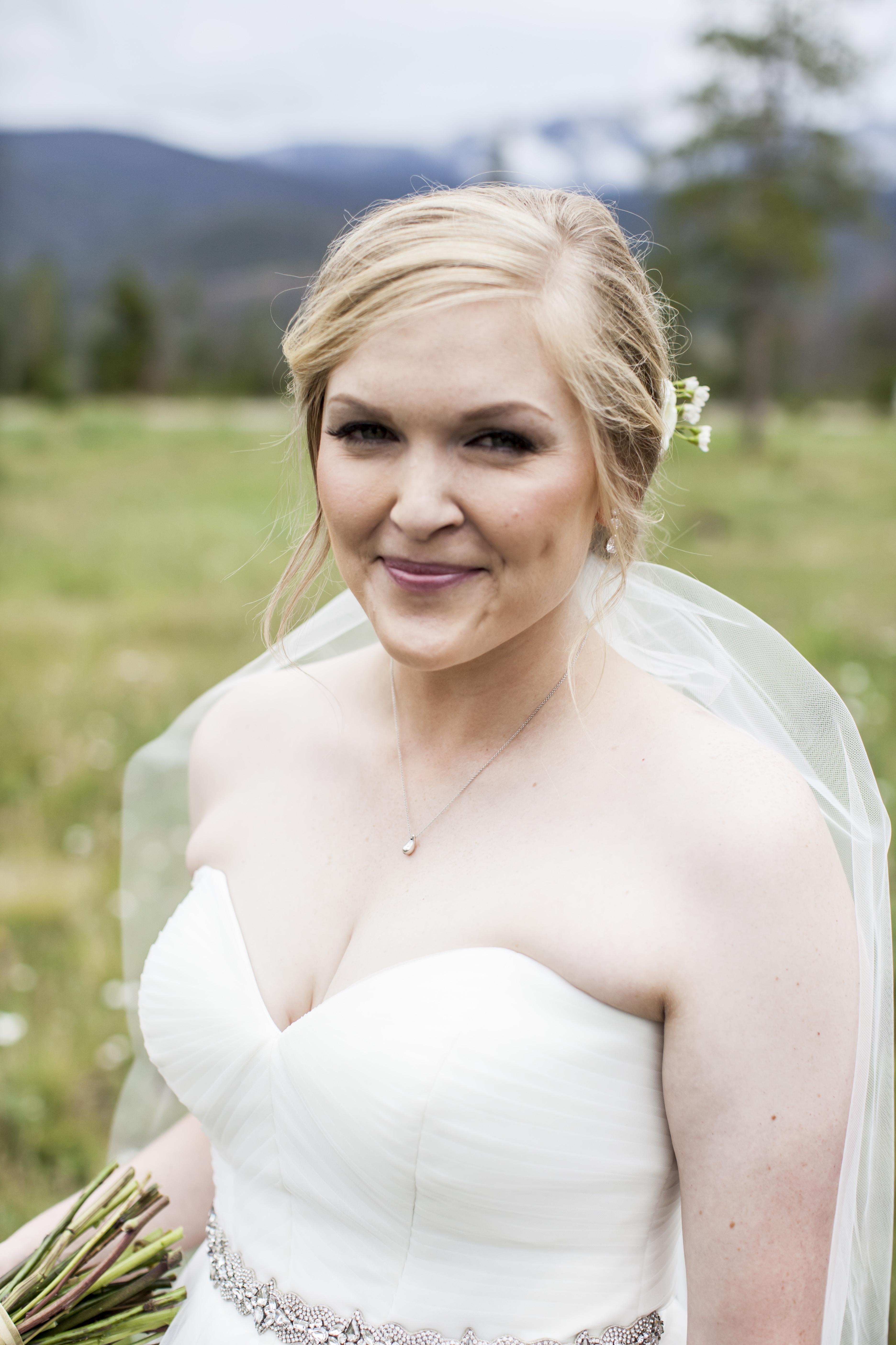 denver wedding makeup artist | wedlocks bridal hair & makeup