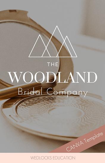 Woodland Bride Guide