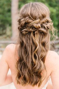 Colorado Bridal Hair and Makeup