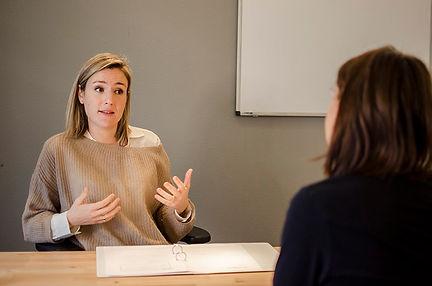 Verbindende communicatie training communicatiestijlen geweldloos communiceren Anthentiek Hasselt