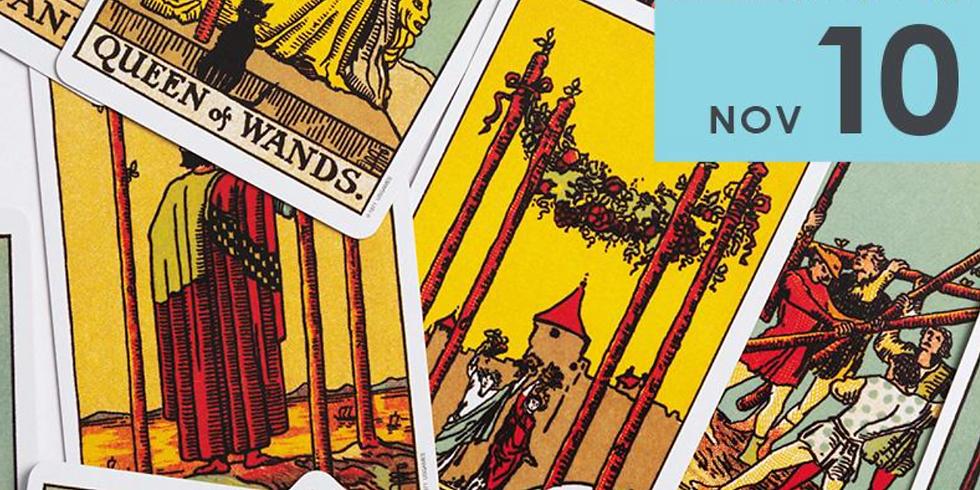 Tarot Basics: The Court Cards