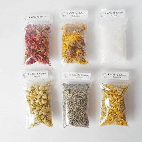 Elite Witch Kit (28 Herbs)