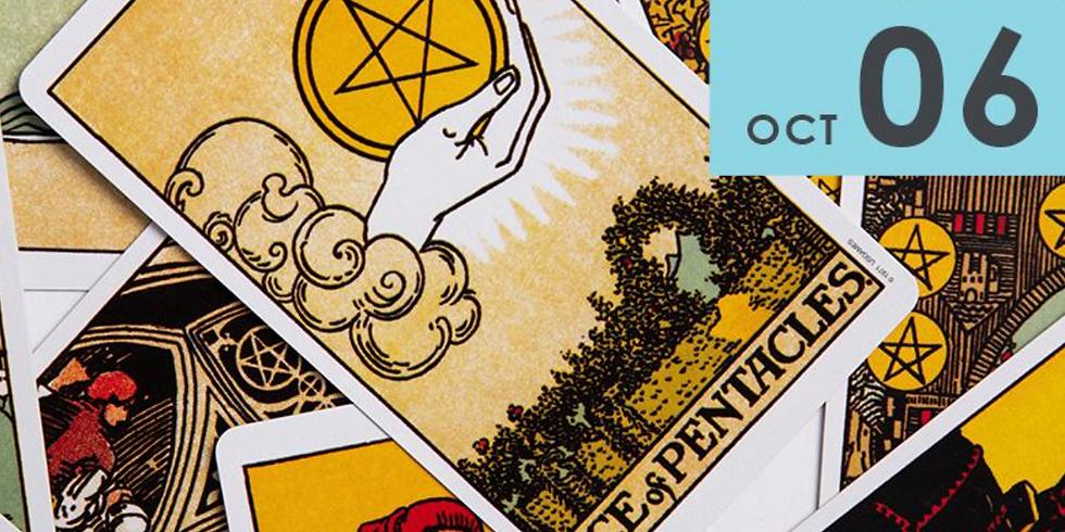 Tarot Basics: The Minor Cards -  Wands and Pentacles