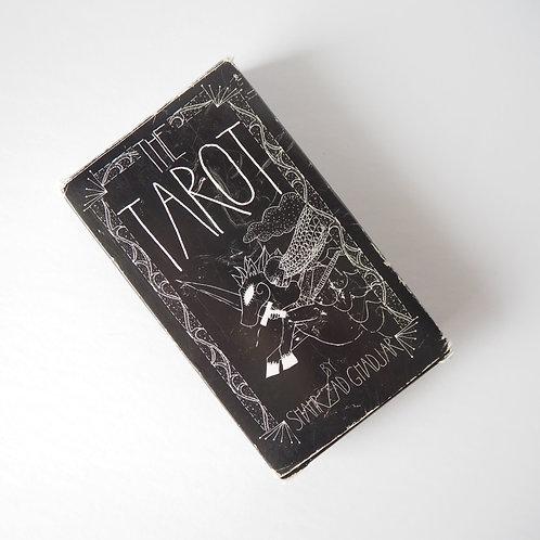 Spooksvilla Tarot