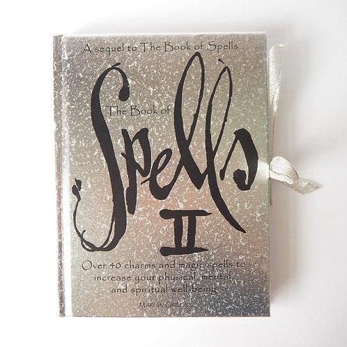 The Book of Spells II