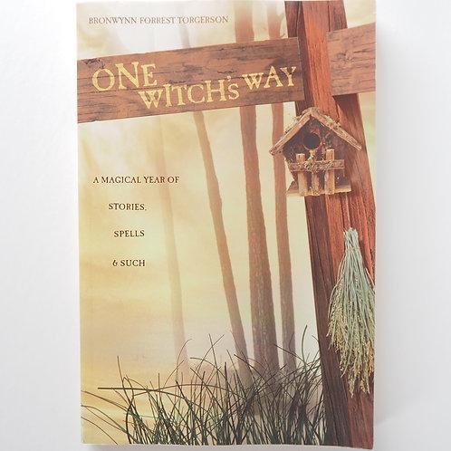 One Witch's Way