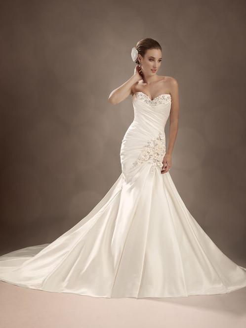 Sophia Tolli Wedding Gown Madge. Y11327