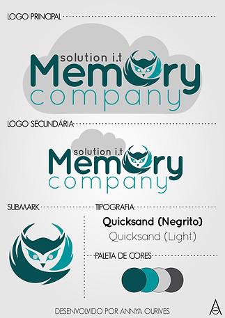 Identidade Visual - Rebranding