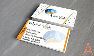 Papelaria - Cartão de Visita