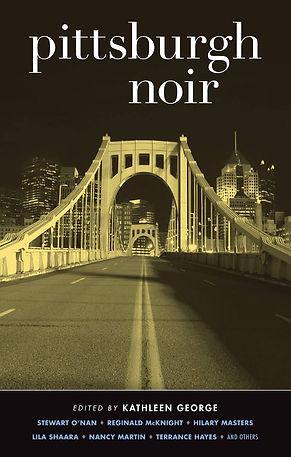 Pittsburgh Noir by Rebecca Drake