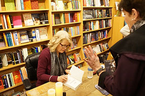 Book Launch_2018_Just Between Us_Sign2.J