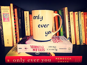 Only Ever You by Rebecca Drake