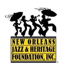 Jazz and Heritage Foundation