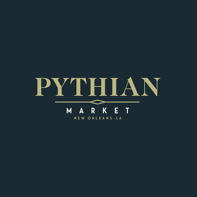 Pythian Market