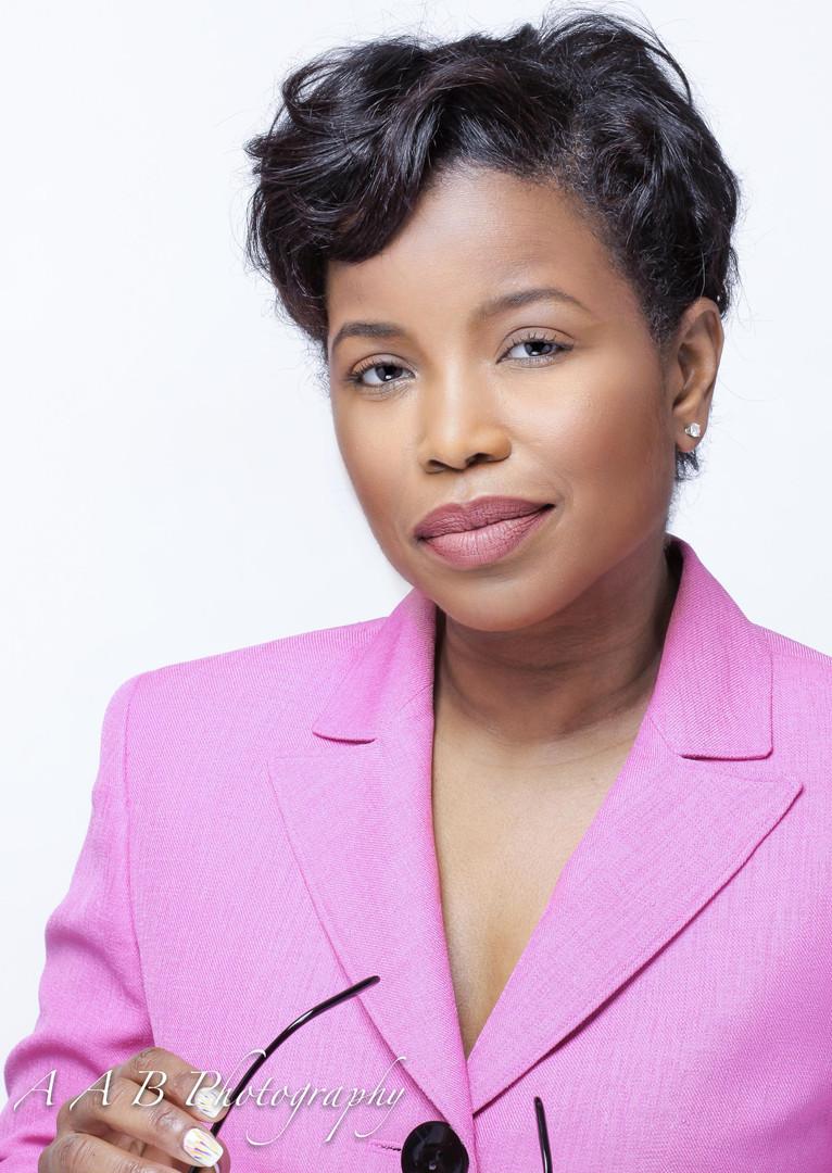 Headshot Look | Actress | Clean look