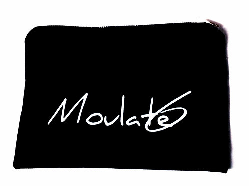 MOULATE6 Pouch   Makeup BAG