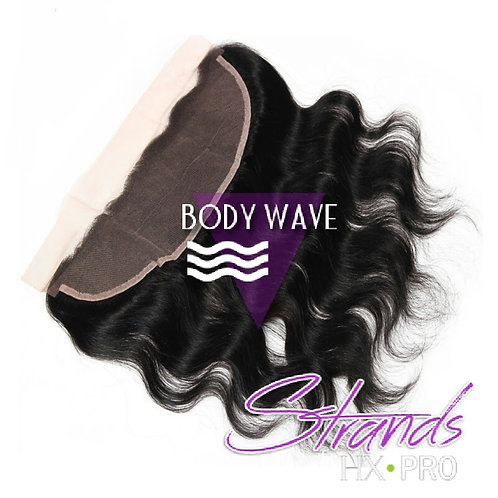 Strands Body Wave Frontal Lace Closure