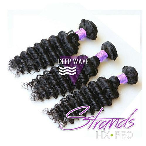 Strands Virgin Malaysian Curly