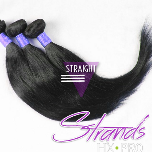 Strands Virgin Malaysian Straight