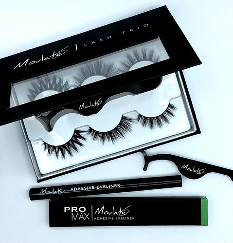 Total Lash Set by MOULATE6