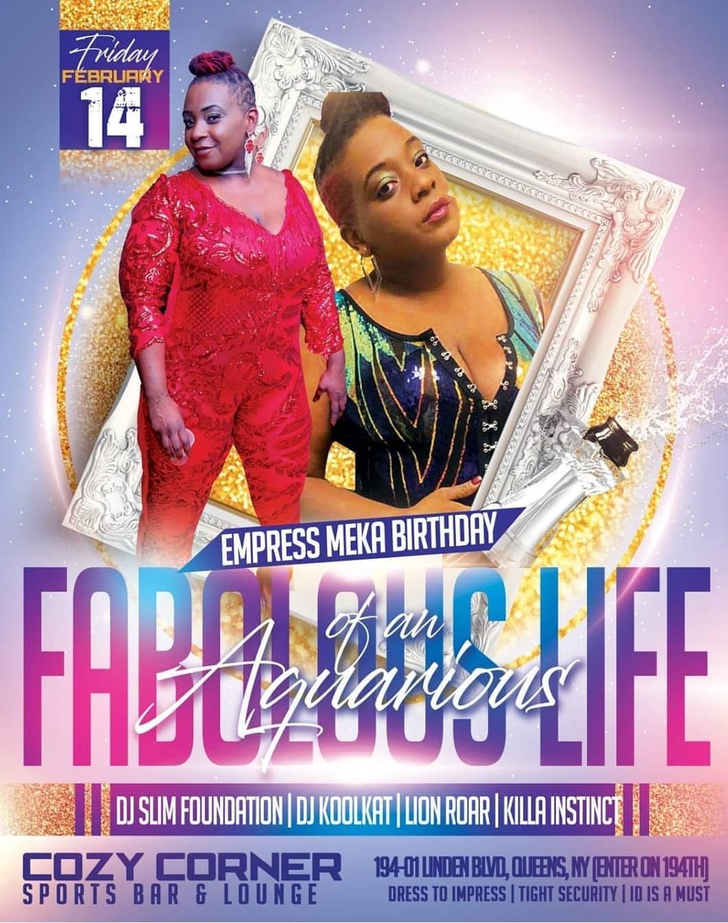 2-14-2020 Fabolous Life