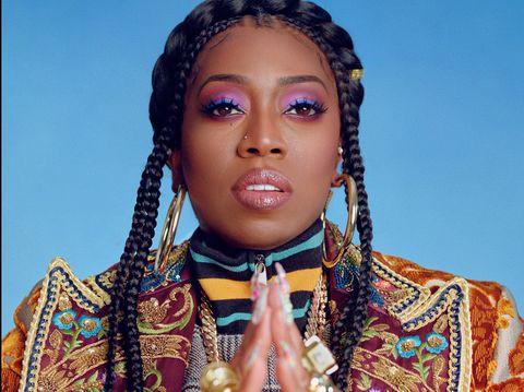 Missy Elliott 2020