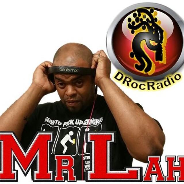 Mr Lah