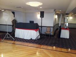 Wedding Settings1