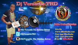 versatiletrd show no time