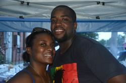 Kema and Jeremi