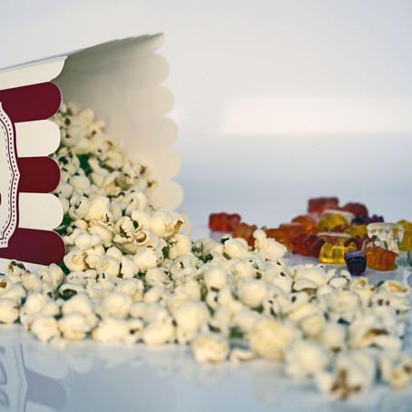 お一人様で映画に行ってきたけどなにか?In エストニア My Solo Adventure to the Cinema in Estonia