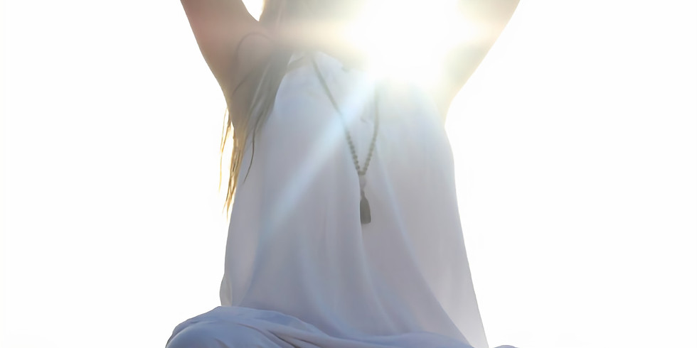 Become a ClearLight Healer