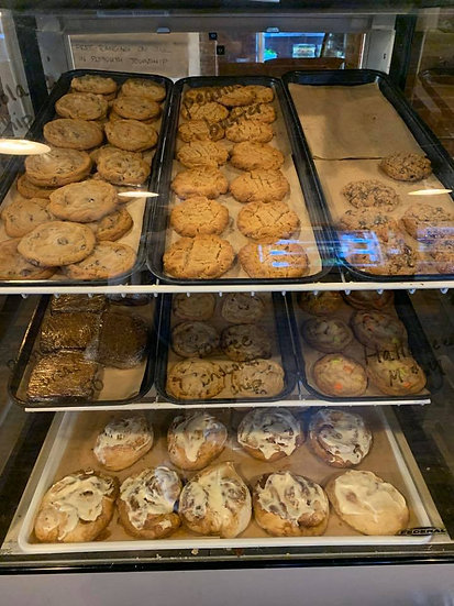 Cookies- 1/2 dozen