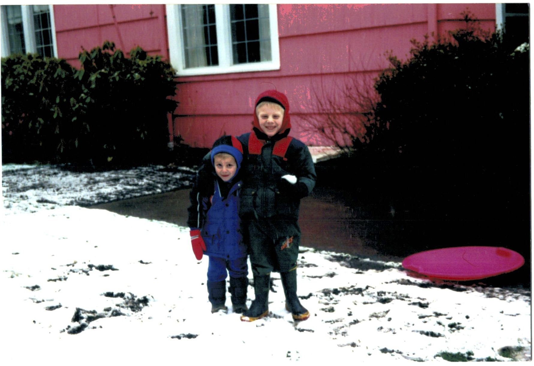 SnowSuits