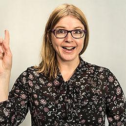 Fiona Meadows - Executive Producer