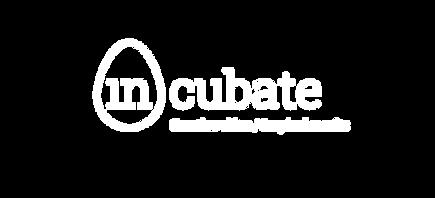 Incubate Marketing Videos Logo