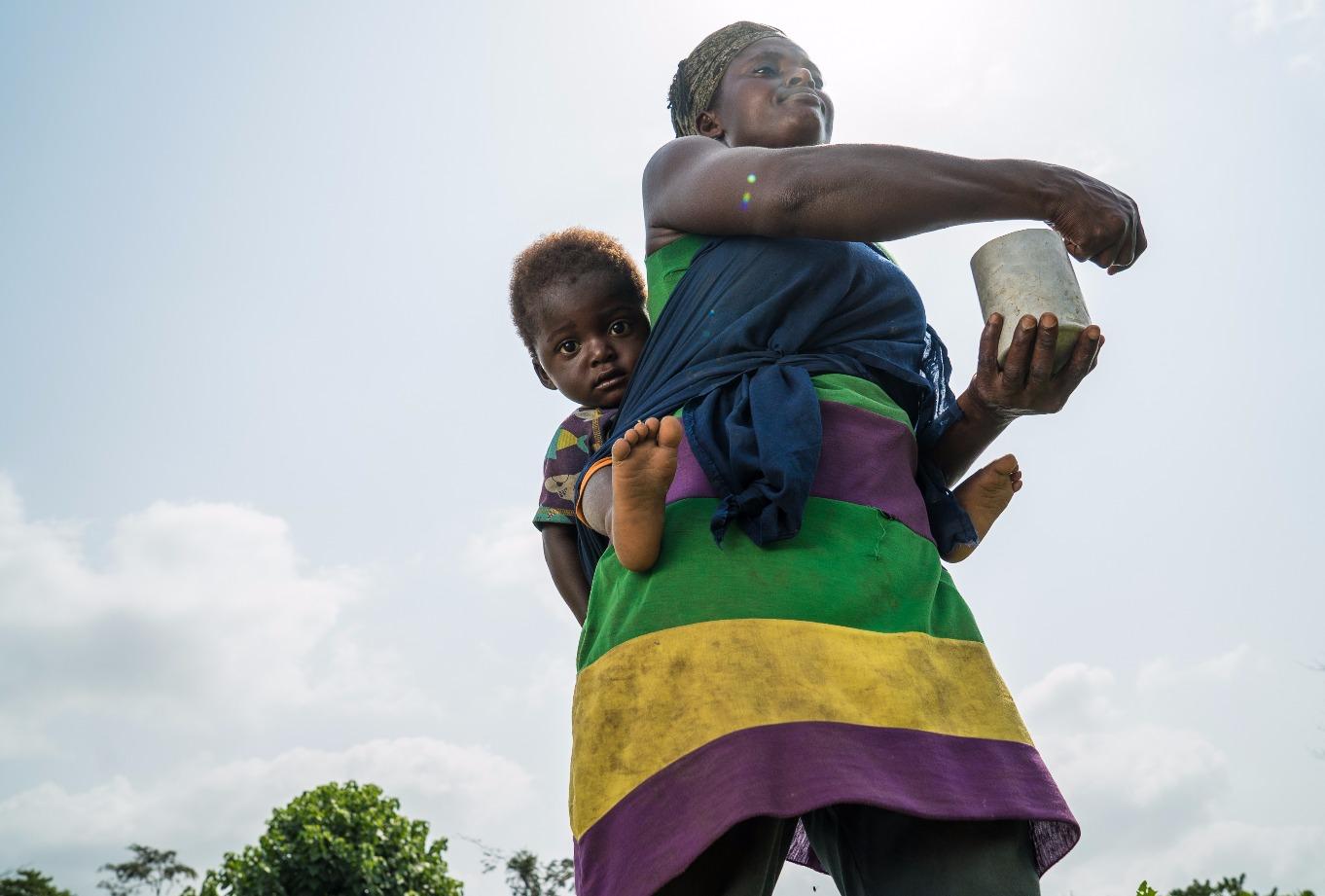 AFAP Tanzania