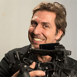 Charles Meadows - Director of Photography