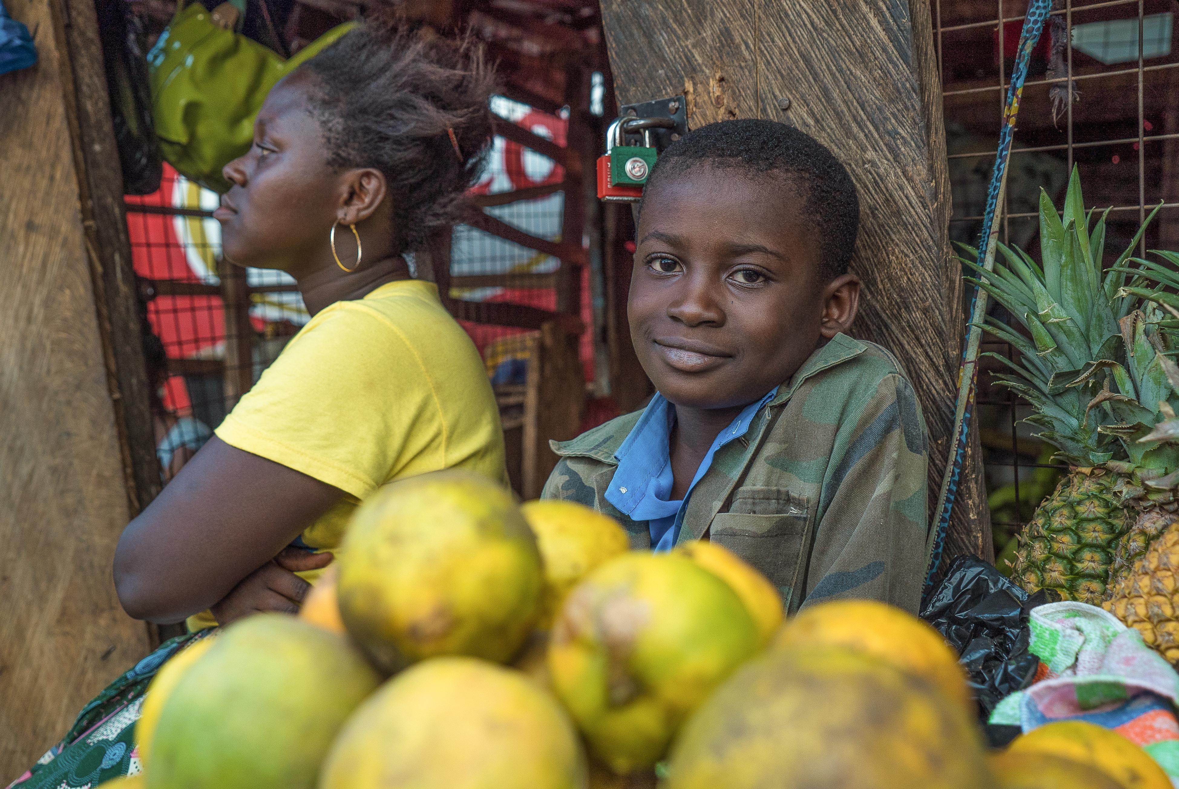 AFAP Ghana