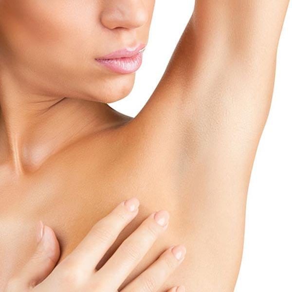 Arm or Underarm Wax