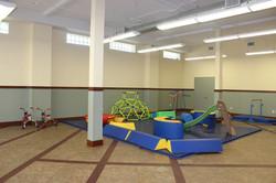 Indoor Play Space