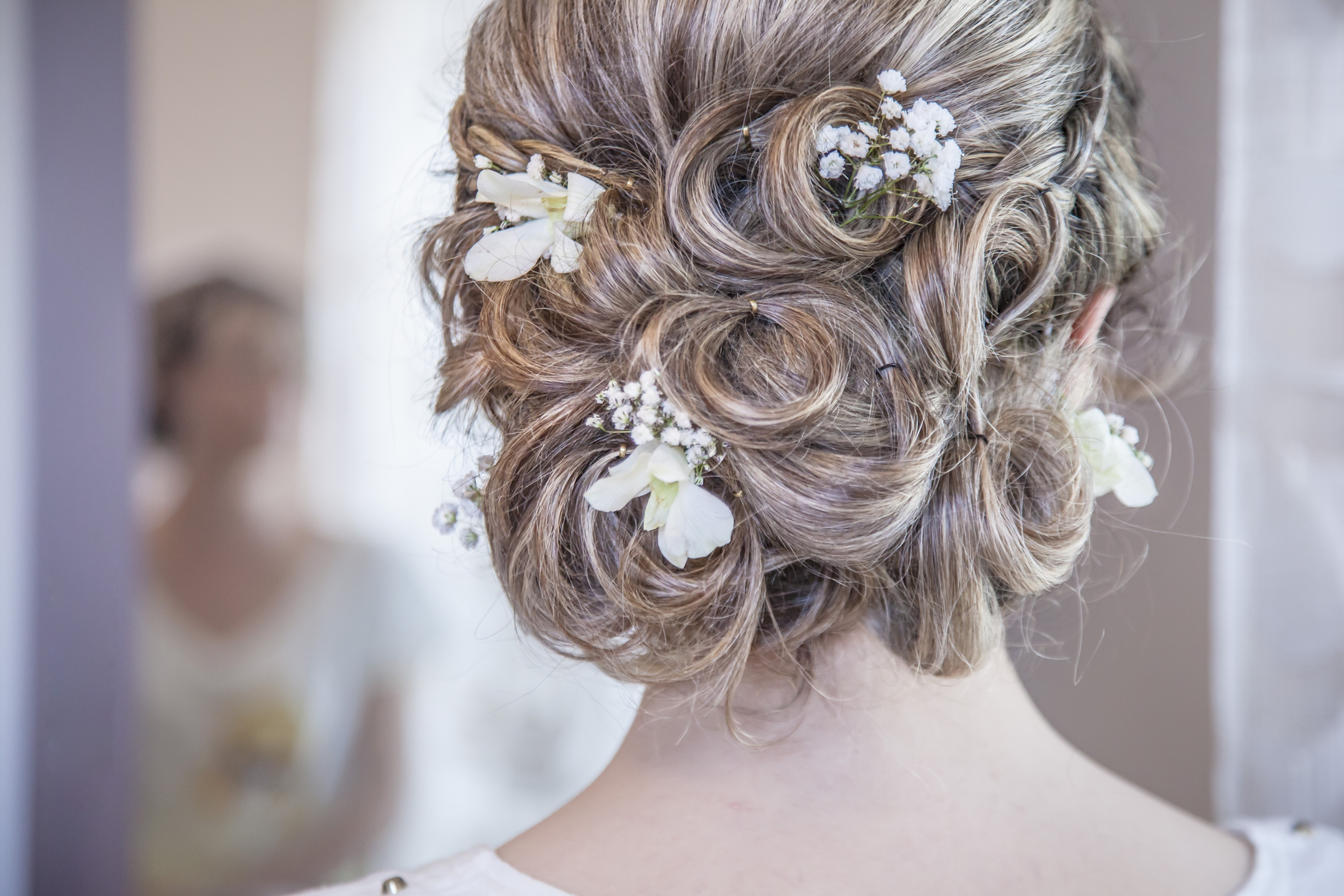 Adult Updo