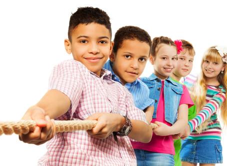 Training to Help Drug Endangered Children