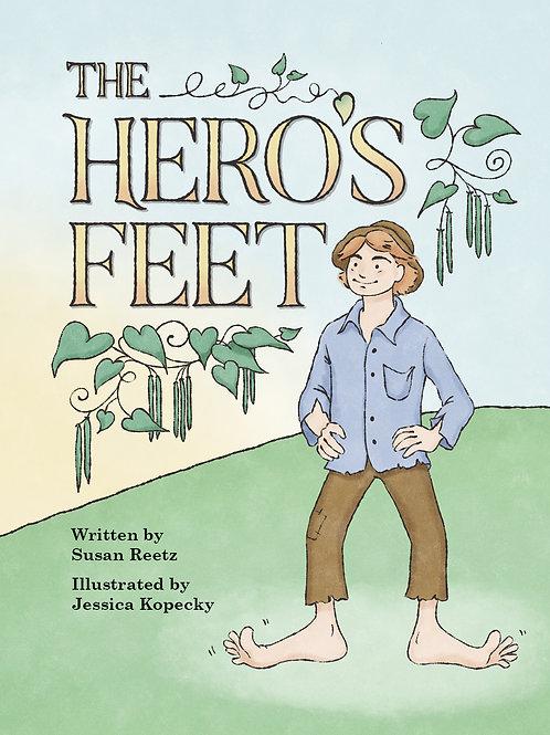 The Hero's Feet (book)