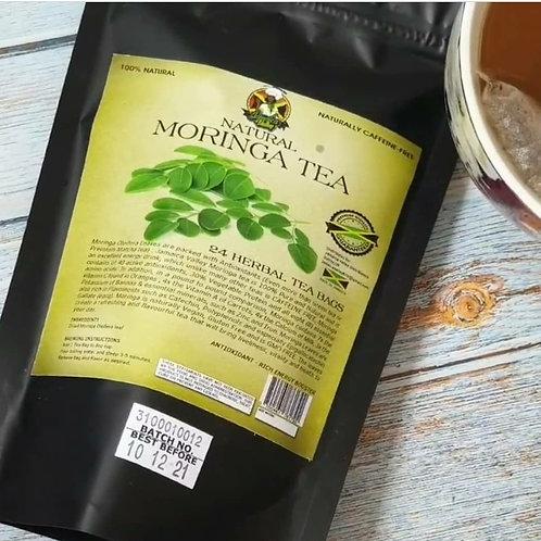 Moringa Oleifera Tea Bags (24)