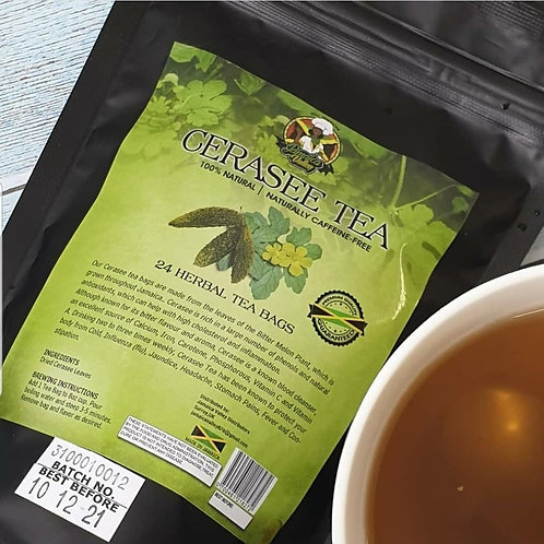 Cerasee Tea Bags (24)